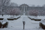 Purdue Snow December 2013