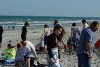 BHS Band Florida Tour 2013 - Cocoa Beach